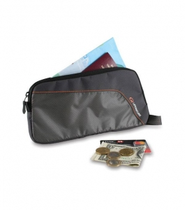 Portfel Ultralite Document Wallet Lifeventure