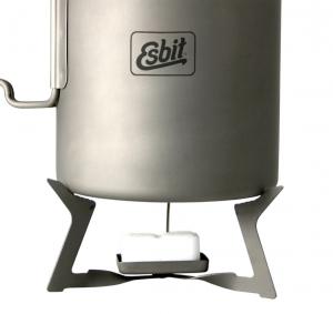 Kuchenka Titanium Solid Fuel Stove Esbit