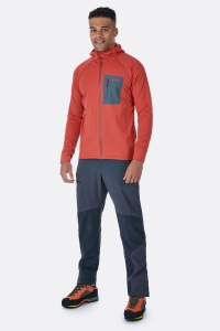 POLAR RAB SUPERFLUX HOODY