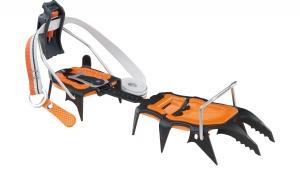 Raki automatyczne Lycan Climbing Technology