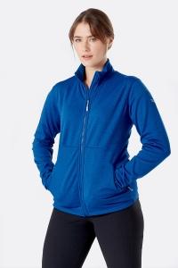 Bluza damska Geon Jacket RAB