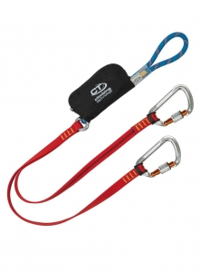 Lonża Classic-K Set Climbing Technology