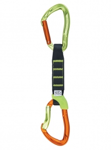 Ekspres Nimble Evo Set NY Pro Climbing Technology