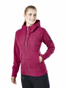 Kurtka Lady Carham Fleece Jacket Berghaus