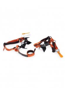 Raczki turystyczne Mini Crampon 4P - długie Climbing Technology