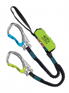 Lonża Hook-It Climbing Technology