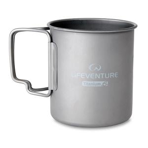 Kubek Titanium mug Lifeventure