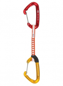 Ekspres Fly-Weight Pro Set Climbing Technology