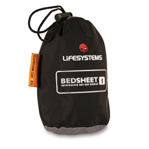Prześcieradło Bed Bug 2os Lifesystems