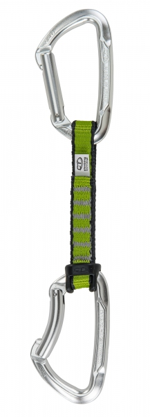 Ekspres Lime Set PAD NE Climbing Technology
