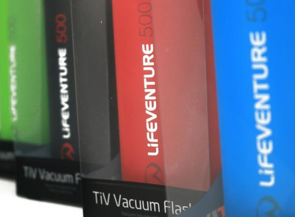 Termos Termos Vacuum 0.5l Lifeventure