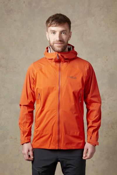 Kurtka Kinetic Alpine Jacket RAB