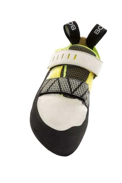 Alpha WN  buty wspinaczkowe BOREAL