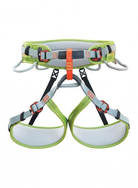 Uprząż Ascent Climbing Technology