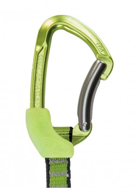 Ekspres Lime Set NY - anodized Climbing Technology