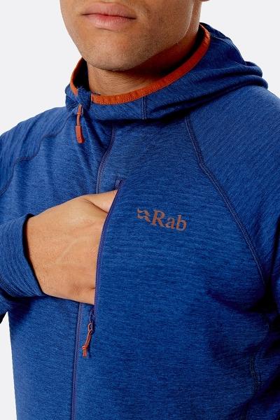 Bluza męska Filament Hoody Rab