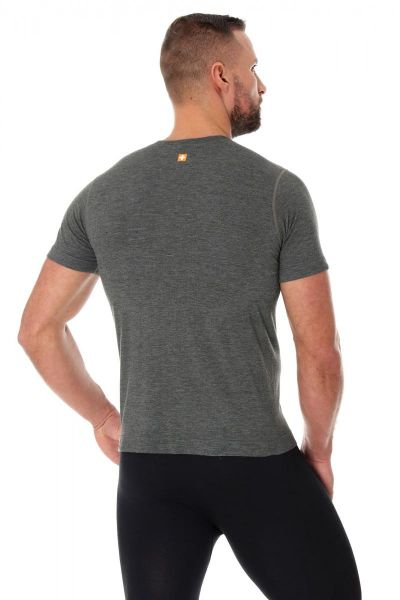 Koszulka OUTDOOR WOOL Brubeck