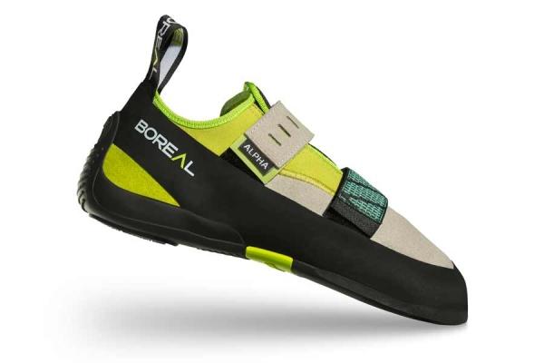 Alpha buty wspinaczkowe BOREAL