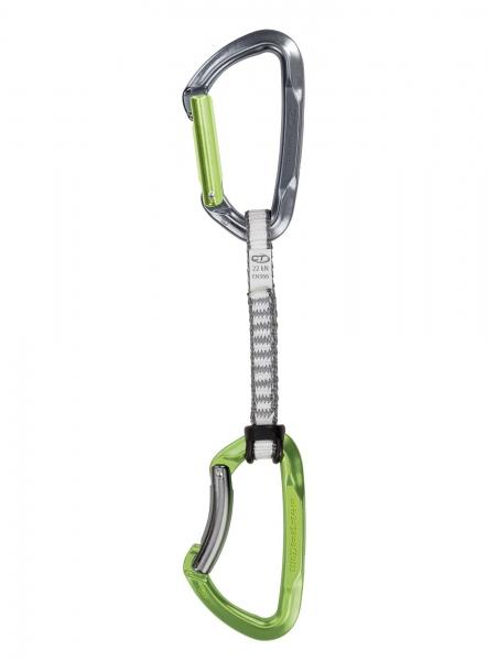 Ekspres Lime Set Dyneema NE Climbing Technology