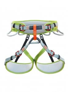 Uprząż dziecieca  Ascent Junior Climbing Technology