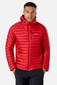 KURTKA Microlight Alpine Jacket RAB