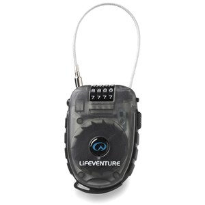 Cable Lock C-400 kłódka Lifeventure