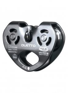 Bloczek Duetto Climbing Technology