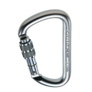 Karabinek D Pro Lock  CAMP