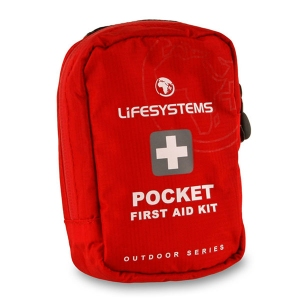 Apteczka Pocket Lifesystems