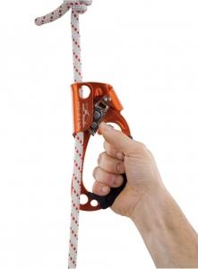 Przyrząd zaciskowy Quick-Up DX Prawy Climbing Technology
