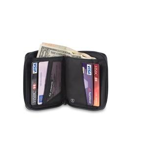 Bi-Fold Wallet RFiD portfel Lifeventure
