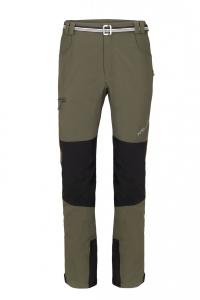 Spodnie TACUL oliwkowo czarne Milo