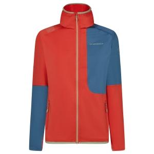 Bluza termiczna damska Granite Hoody W La Sportiva