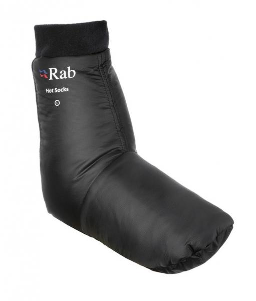 Botki Hot Socks