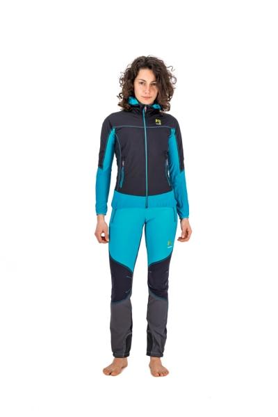 Spodnie damskie trekkingowe ROCK W  KARPOS