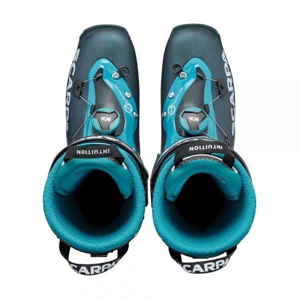 Buty skiturowe F1 SCARPA
